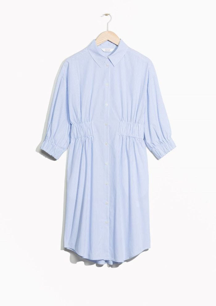 Robe-chemise & Other Stories