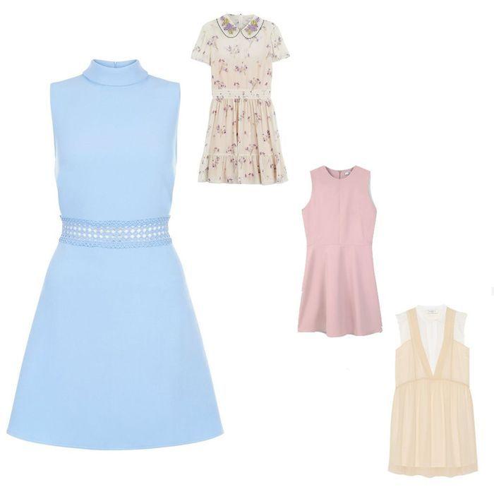 30 robes chics pour briller cet été
