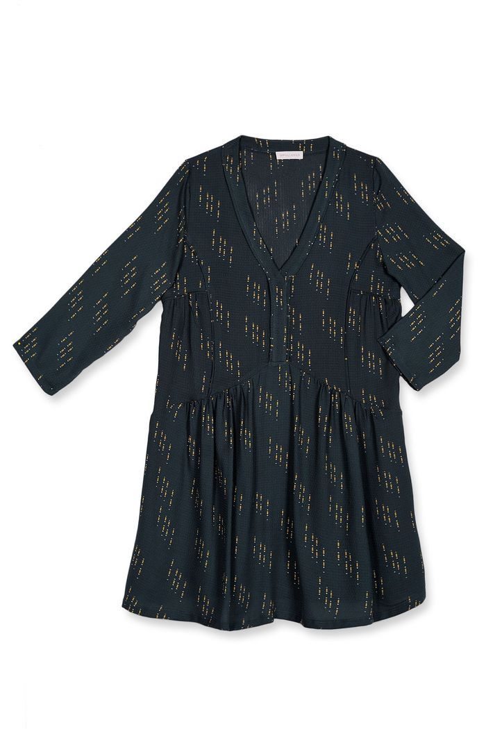Robe hiver Opullence