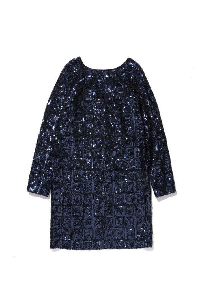 robe nouvel an les plus belles robes pour f ter le nouvel an elle. Black Bedroom Furniture Sets. Home Design Ideas