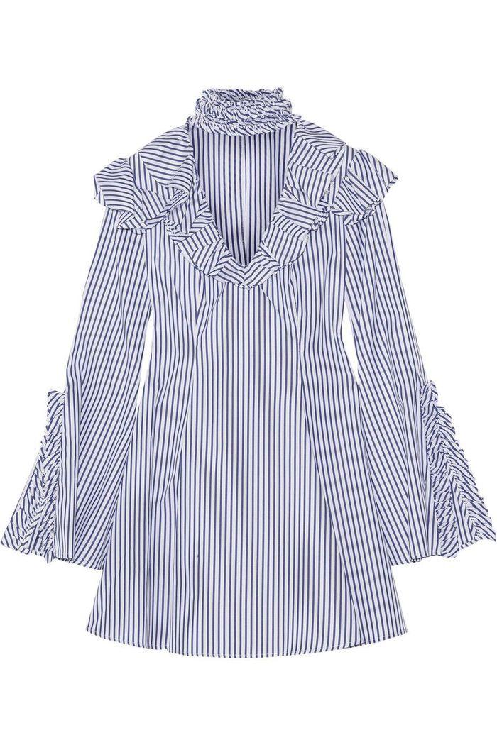 Robe originale Caroline Constas