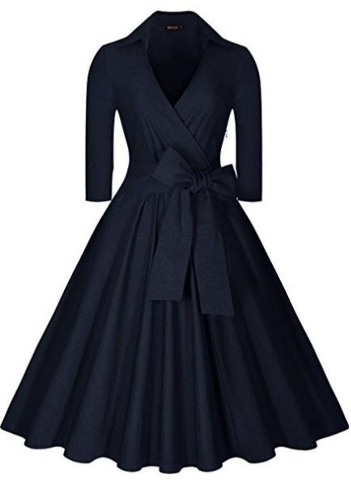 robe pas ch re 60 robes pas ch res pour cet hiver elle. Black Bedroom Furniture Sets. Home Design Ideas