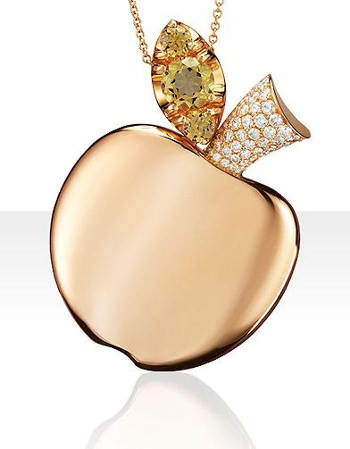 mode guide shopping bijoux joaillerie luxe pascale bruni bijoux nos coups de coeur elle. Black Bedroom Furniture Sets. Home Design Ideas