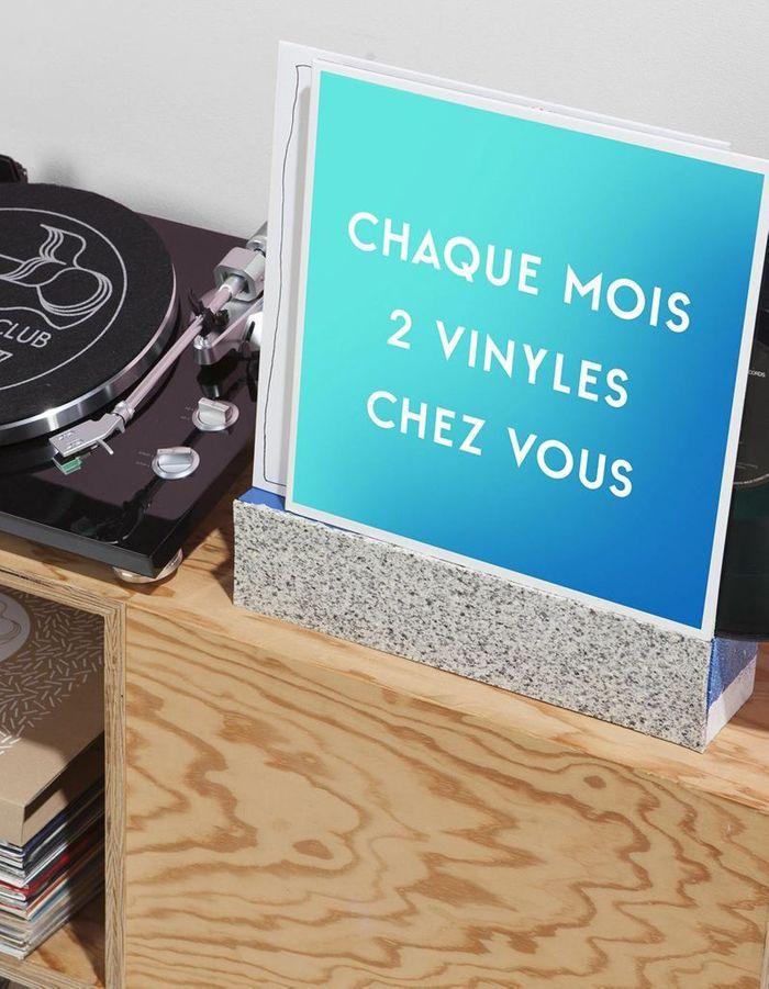 S'abonner au « Vinyle Club »