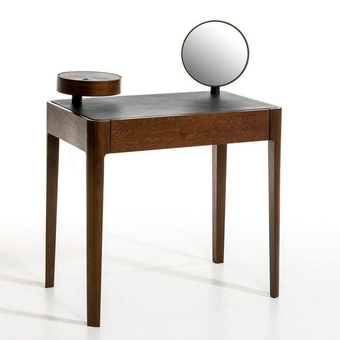 Une coiffeuse no l plus de 100 cadeaux design elle for Coiffeuse meuble design