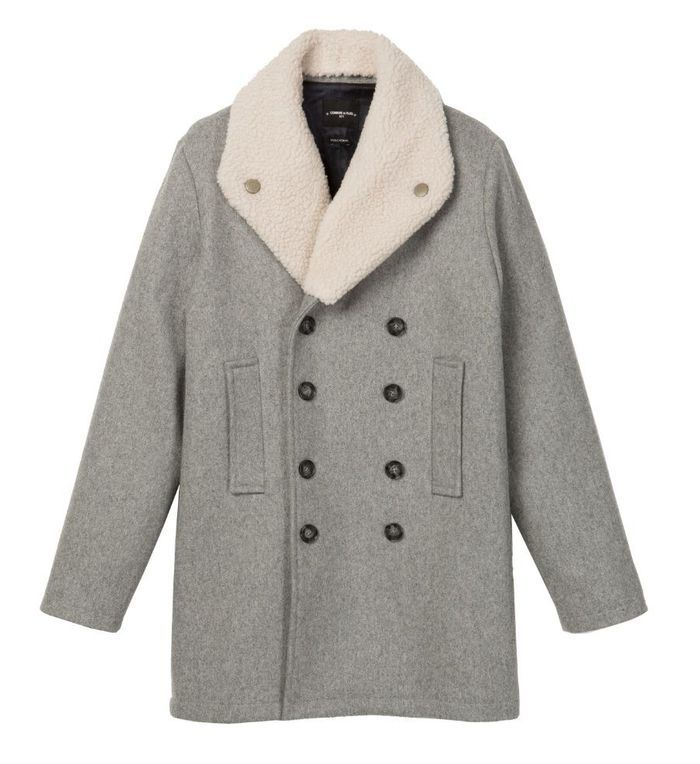 Manteau Commune de Paris