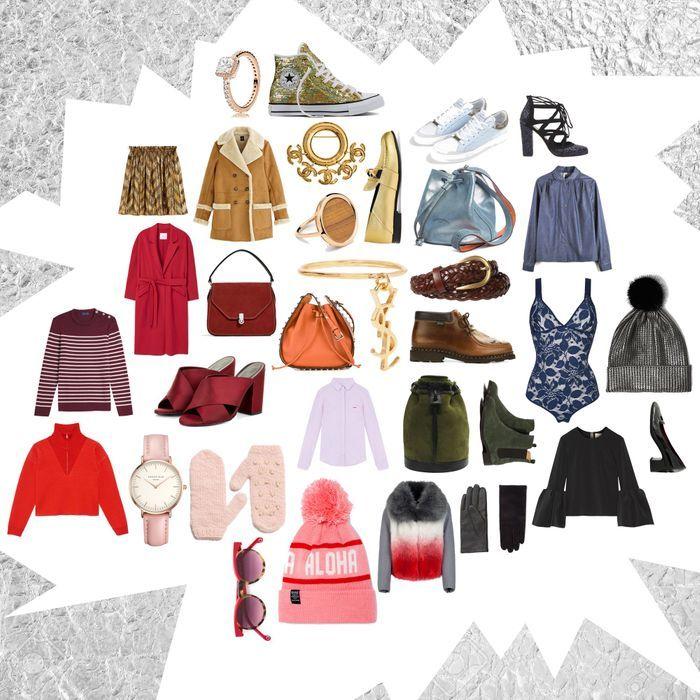 75 idées de cadeaux à mettre sur sa liste