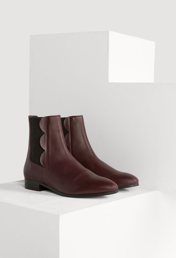 Bottines Claudie Pierlot