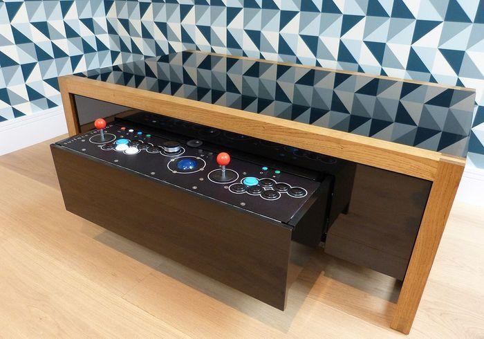 Table arcade