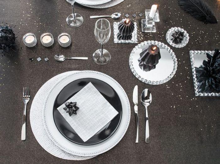 40 Jolies Tables De F Te Elle