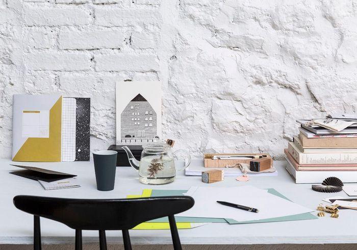 la petite papeterie fran aise pop up store de no l les adresses immanquables elle. Black Bedroom Furniture Sets. Home Design Ideas