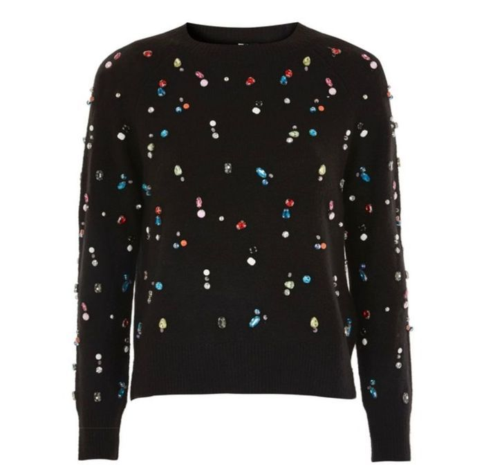 Pull Topshop