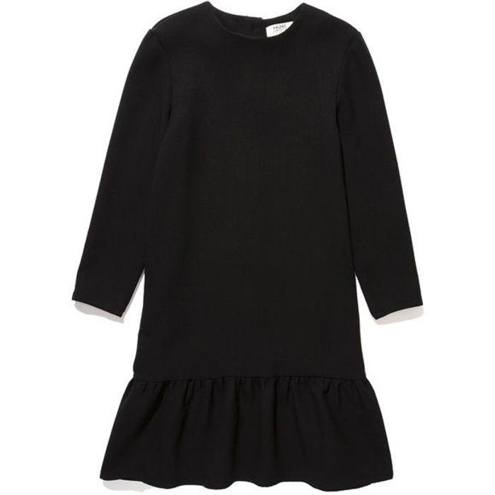 robe noire balzac paris 25 pi ces pour upgrader une. Black Bedroom Furniture Sets. Home Design Ideas