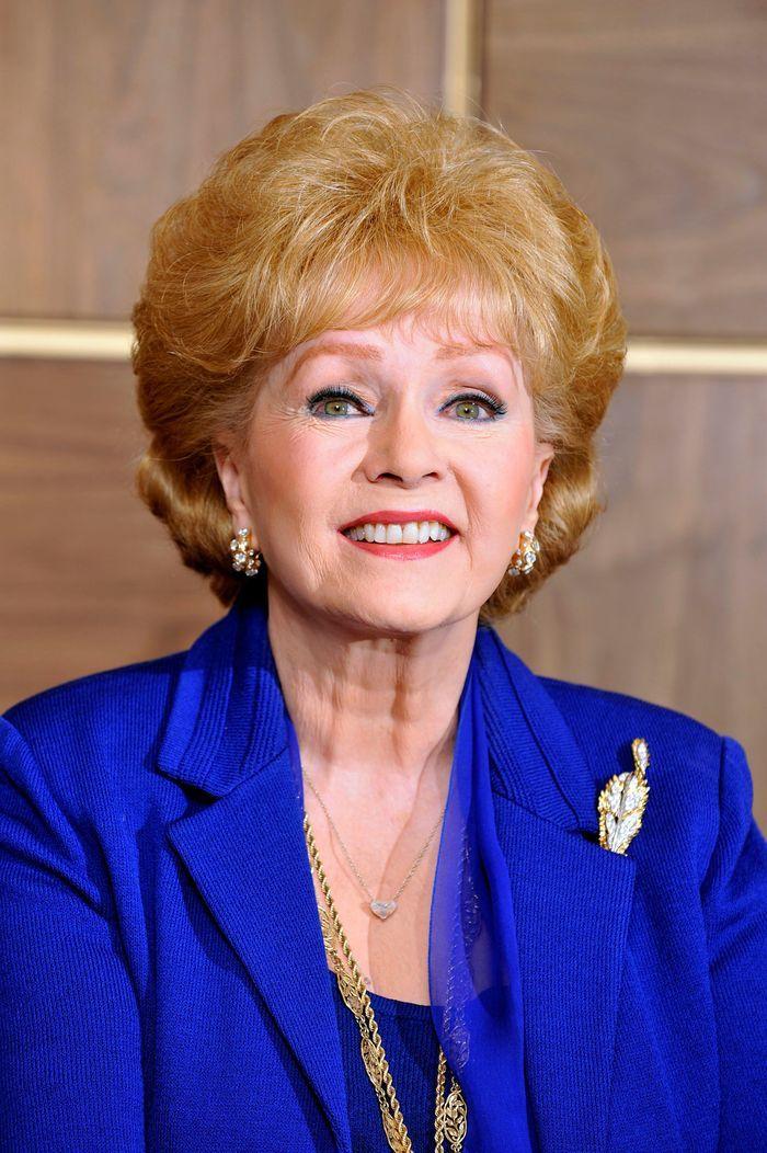Debbie Reynolds 2016 Ils Nous Ont Quitt 233 S Cette Ann 233 E Elle