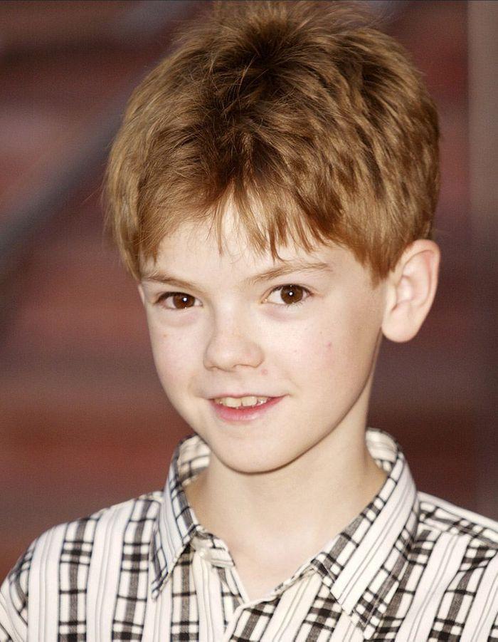 Thomas Brodie Sangster enfant - Enfants stars : que sont-ils devenus ... Anna Paquin