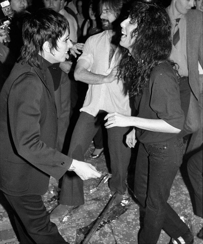Cher Et Liza Minnelli Flashback Quand Les Stars