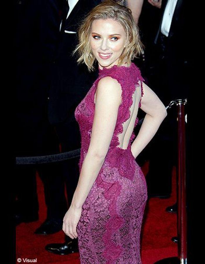 Scarlett Johansson nue - Vido porn0sexe