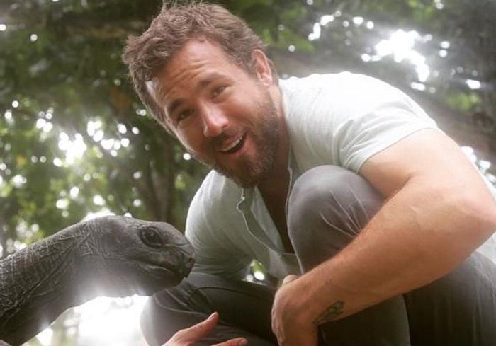 Ryan Reynolds : son autoportrait en 10 Instagram