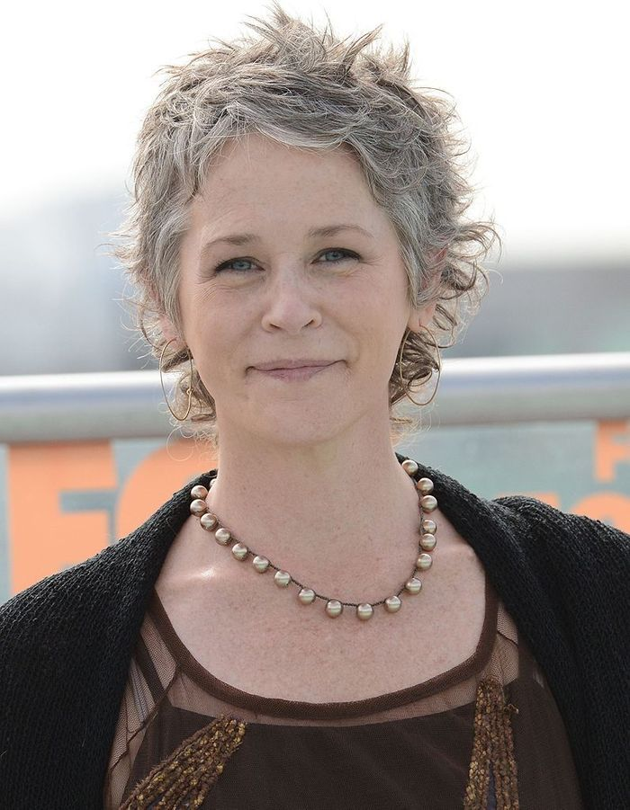 Melissa mcbride and norman reedus dating 2