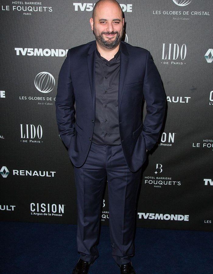 Jérôme Commandeur