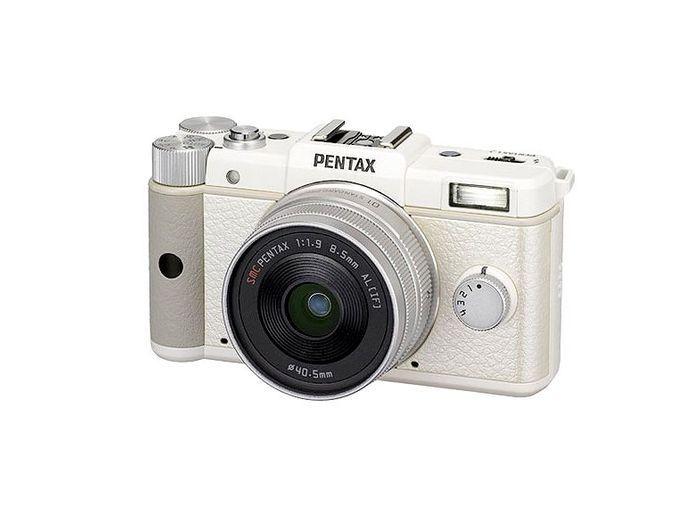 appareil photo pentax 50 id es cadeaux pour elle elle. Black Bedroom Furniture Sets. Home Design Ideas