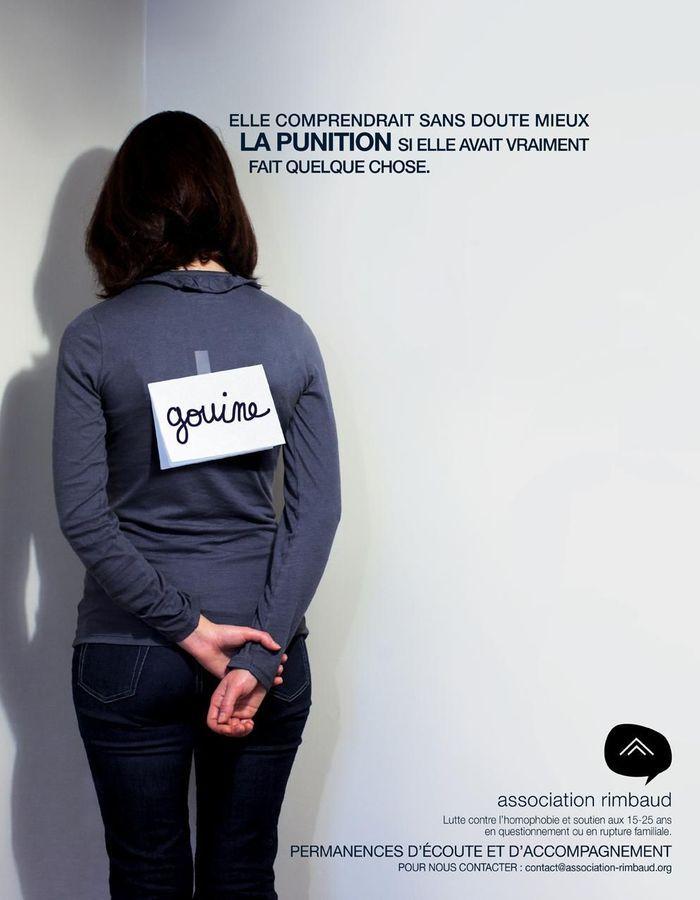 Les 20 affiches les plus marquantes contre l'homophobie