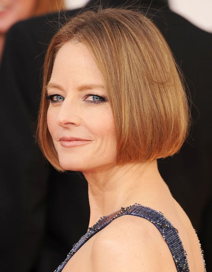 Jodie Foster fait son coming-out