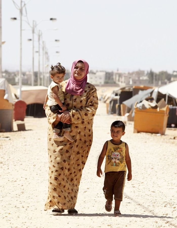 Site de rencontre femmes syriennes