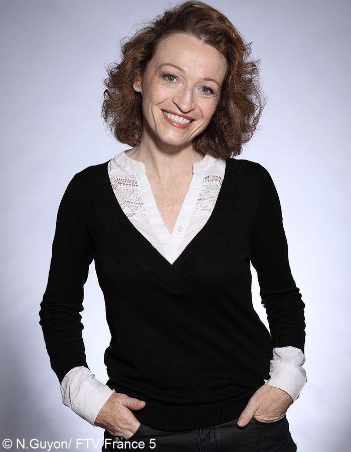 Annick Cojean