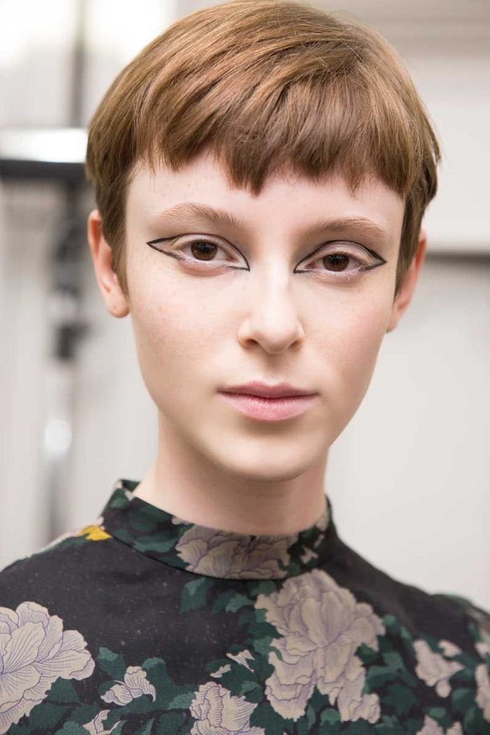 Coiffure courte femme automne 2018 u2013 Coiffures de mode moderne