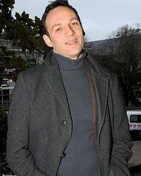 François Bégaudeau