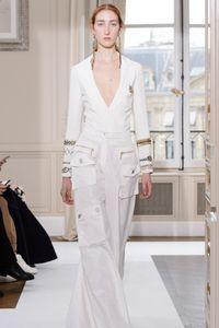 Défilé Schiaparelli Haute Couture Automne-Hiver 2017-2018