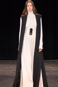 Défilé Stéphane Rolland Haute Couture Automne-Hiver 2017-2018