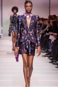 Défilé Armani Privé Haute Couture Printemps-Été 2018