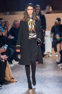 Défilé Givenchy Prêt à porter Automne-hiver 2016-2017