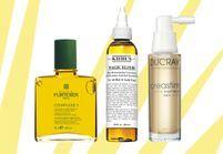 10 produits ciblés pour aider les cheveux à repousser