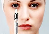 Les injections de Botox sont définitives