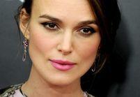 Make-up de stars : le rouge à lèvres leur va si bien