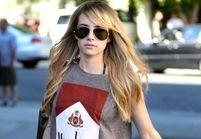 On veut la nouvelle chevelure d'Emma Roberts !