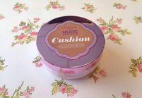 #ELLEBeautyCrush : la cushion cream Nude Magique de L'Oréal Paris