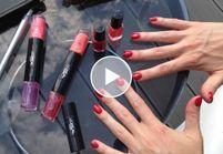La rédac a testé le vernis Infaillible de l'Oréal Paris