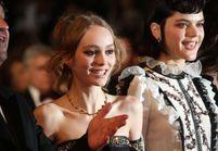 Cannes 2016 : première montée des marches en beauté pour Lily-Rose Depp !