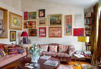 Appartement parisien : on ose la déco bohème !
