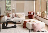 #ELLEDécoCrush : H&M Home dévoile une collection 100% pastel pour le printemps 2018