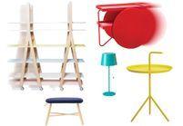 12 meubles mobiles pour faire bouger sa déco