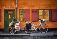 L'actu du jour : Ikea signe son premier vélo !