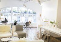 L'inspiration du jour : le concept store Madeleine & Gustave