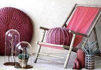 La couleur de l'année 2015 en 5 objets déco