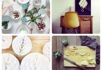 Nos 50 comptes Instagram préférés !