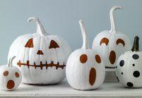 Une déco d'Halloween pour enfant terriblement canon